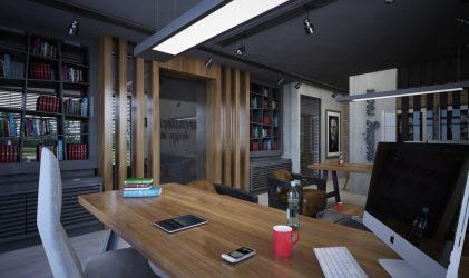 Cem Kaya Ofis Projesi